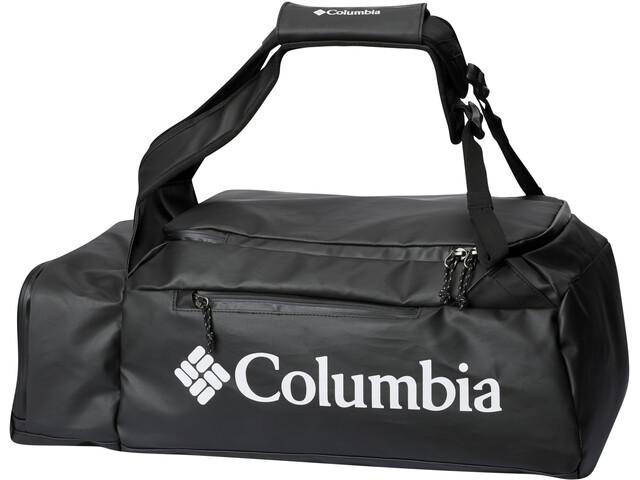 Columbia Street Elite Convertible Duffel Pack, shark